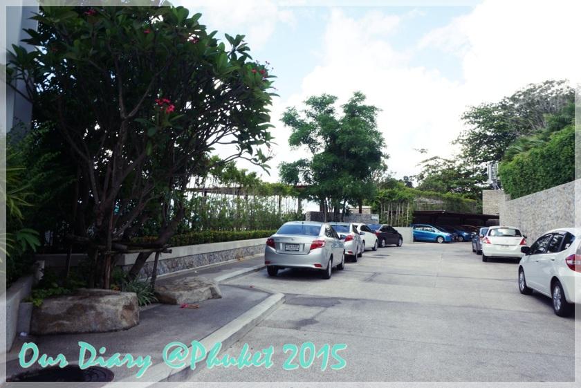 布吉海景酒店