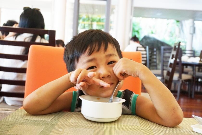 Amari Phuket 酒店早餐