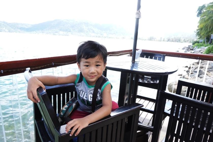 AMARI PHUKET 酒店內部照片