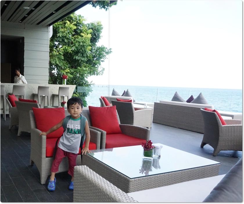 推薦的布吉芭東海景酒店AMARI PHUKET