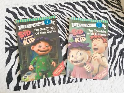 昨天買的其中兩本二手書。
