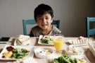 北海道民宿早餐