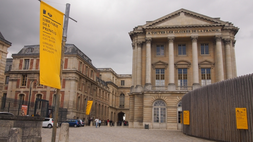 凡爾賽宮 Chateau de Versailles 2013