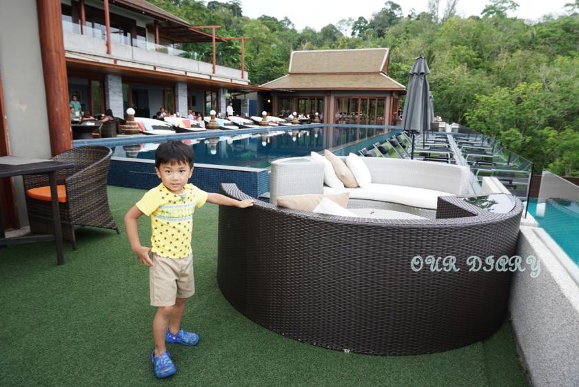 Ayara Kamala 酒店照片