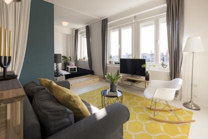 Zagreb apartment