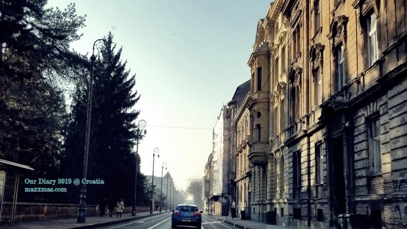東南歐克羅地亞自駕遊