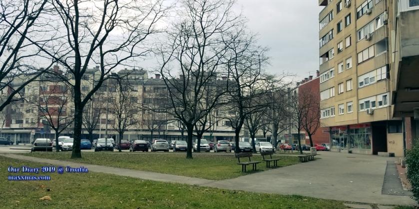 McDonald's Vrbani Rudeška cesta 87a Zagreb 側邊環境